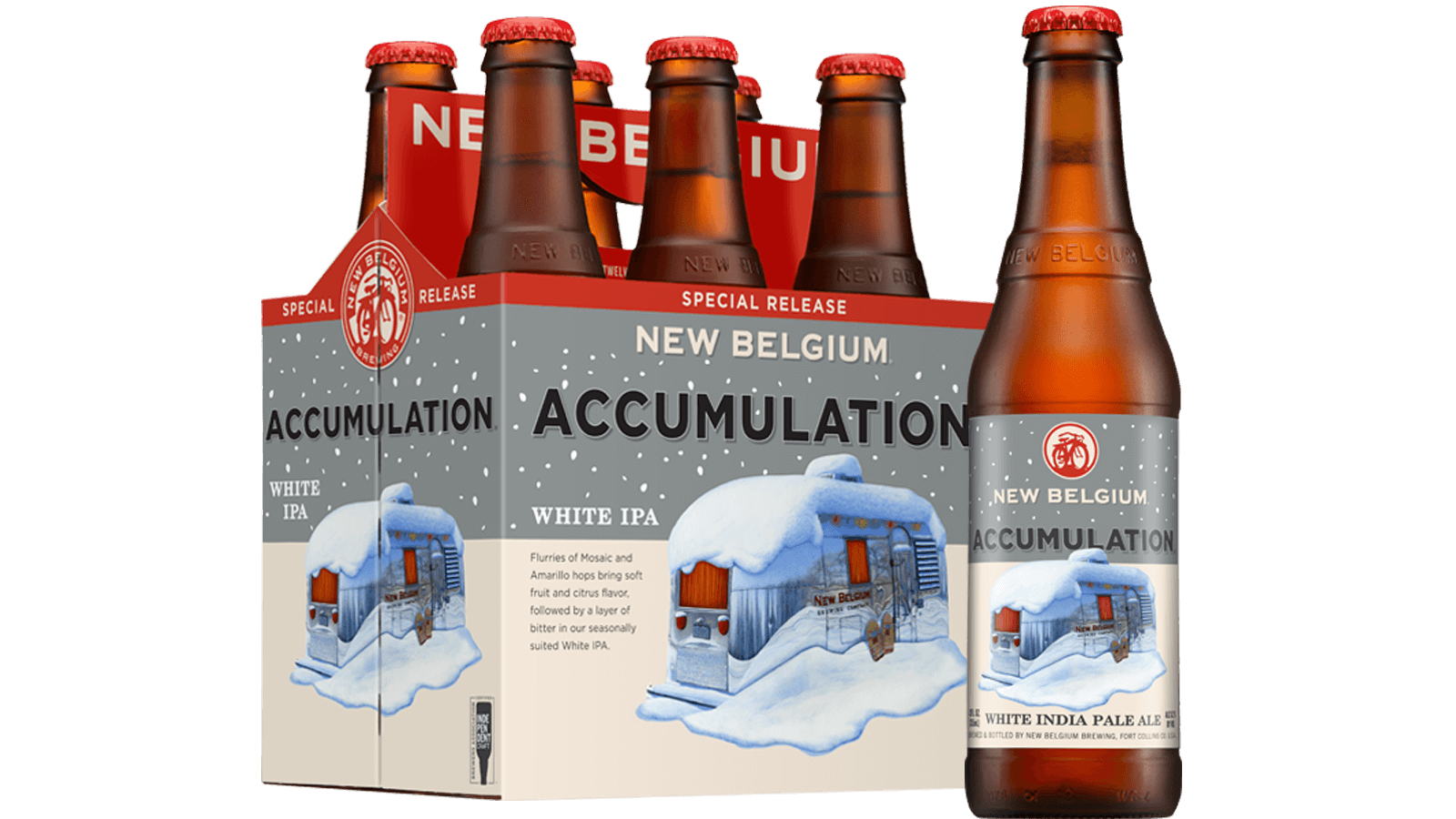 Accumulation white ipa new belgium brewing for Craft beer cycling jerseys