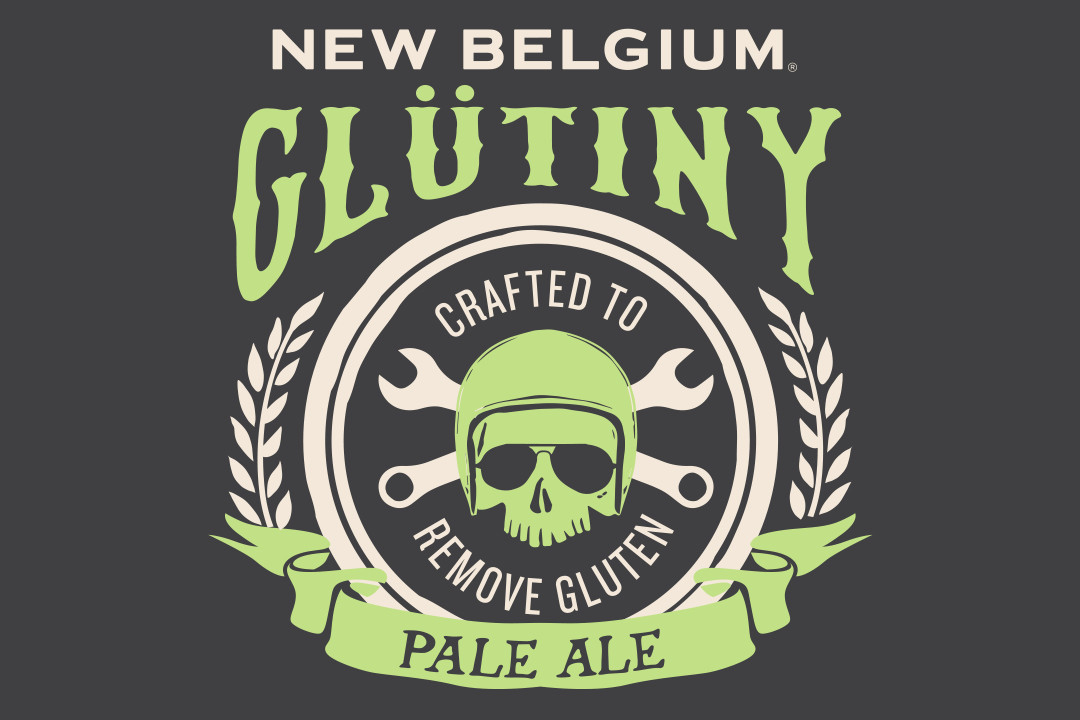 Image result for new belgium glutiny pale ale