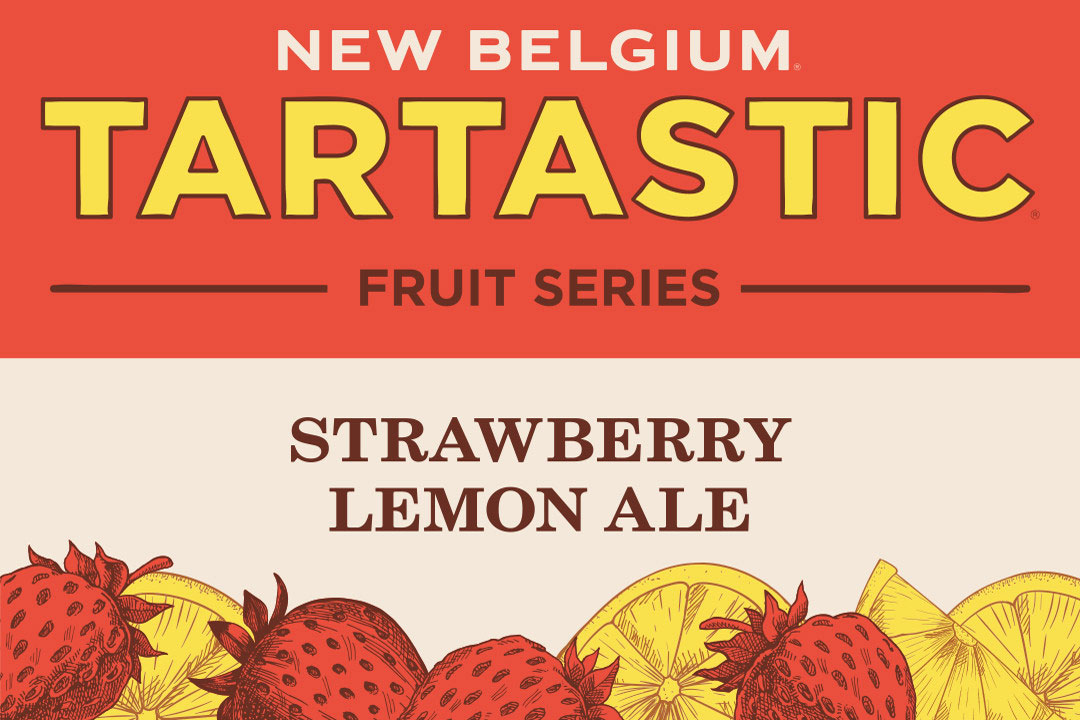 Tartastic Strawberry Lemon