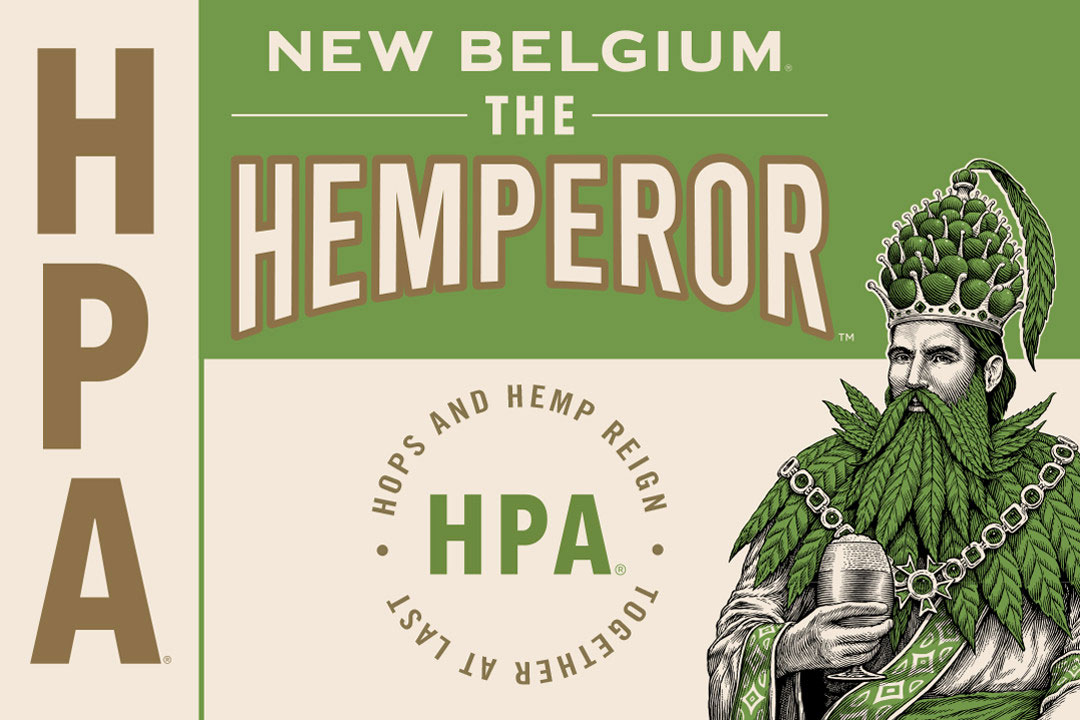 Image result for new belgium the hemperor