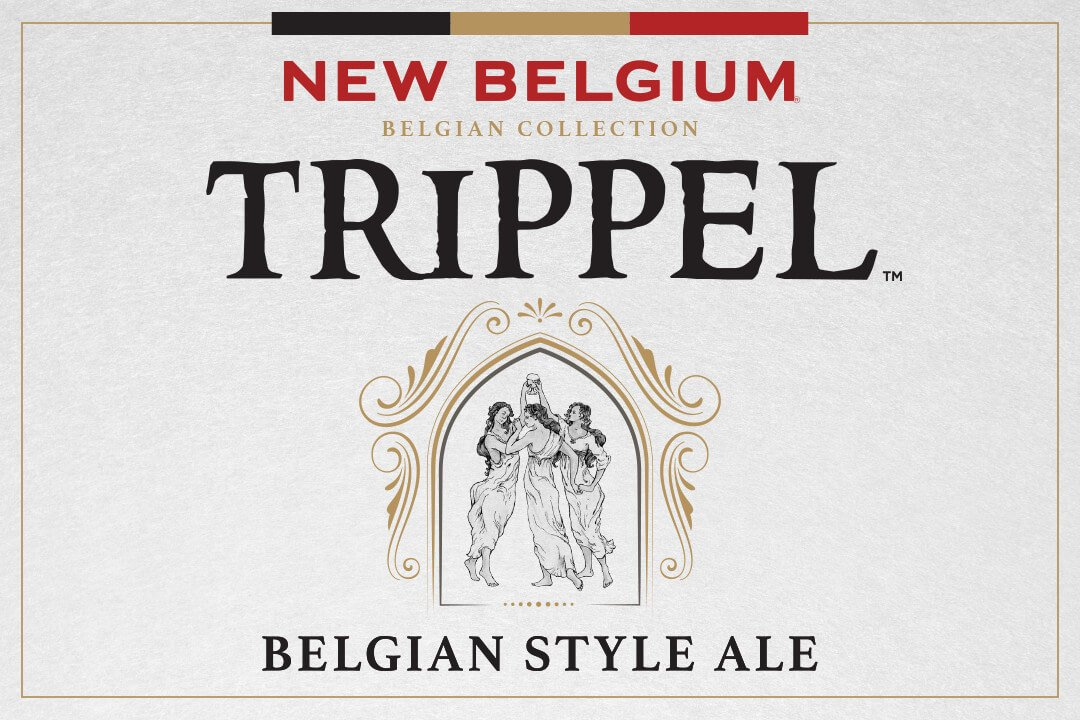 Image result for new belgium trippel