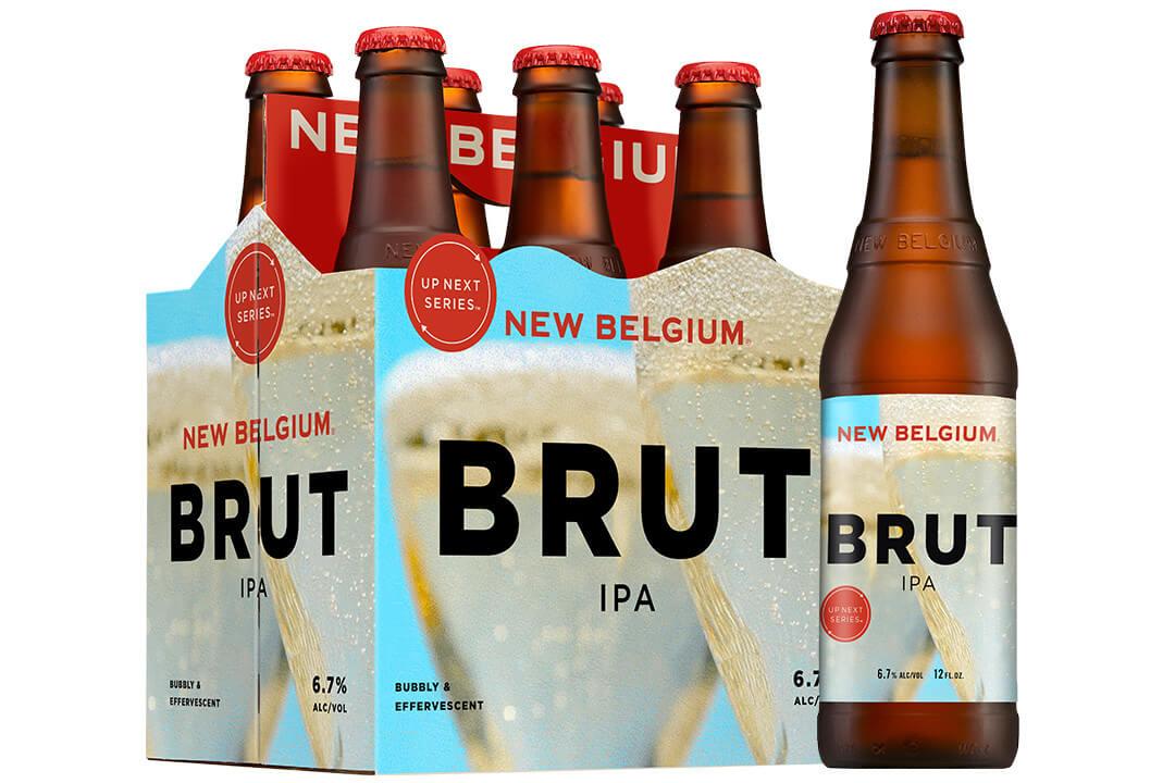 Beer New Belgium Brewing