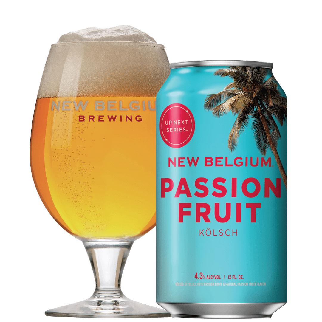 All Beer | New Belgium Brewing