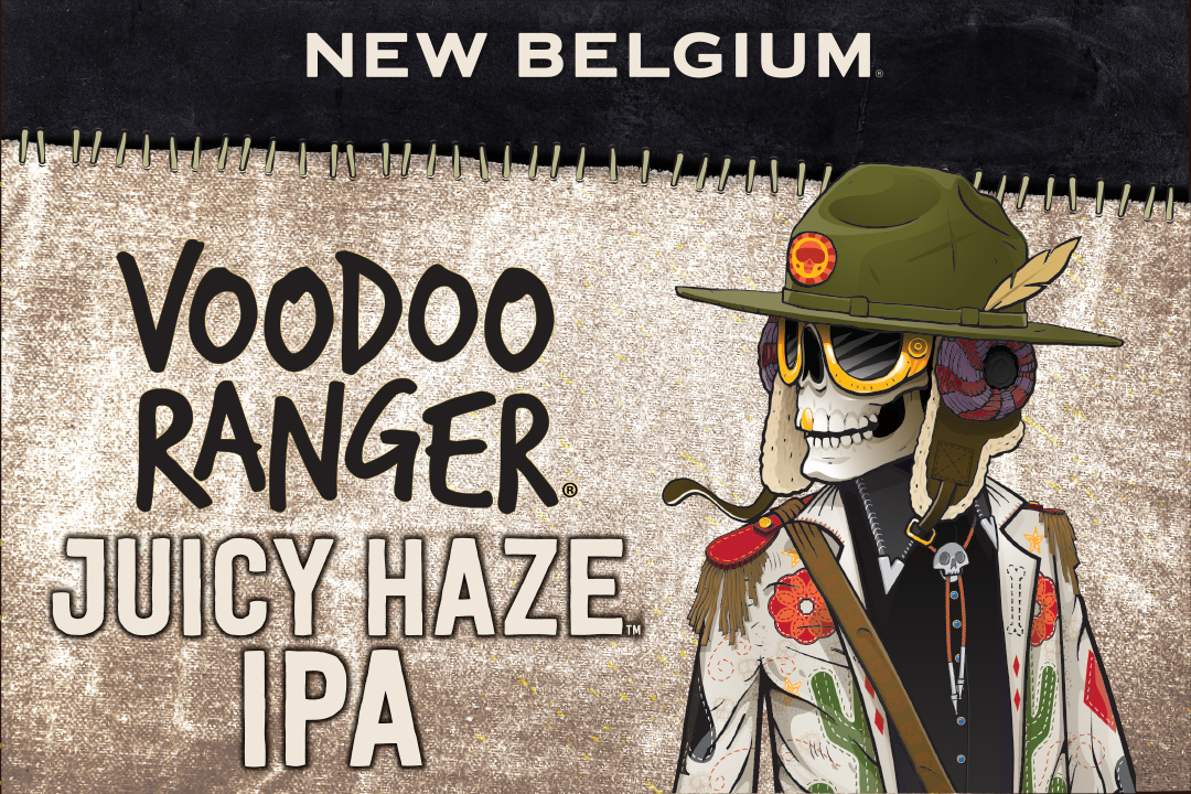 Voodoo Ranger Juicy Haze