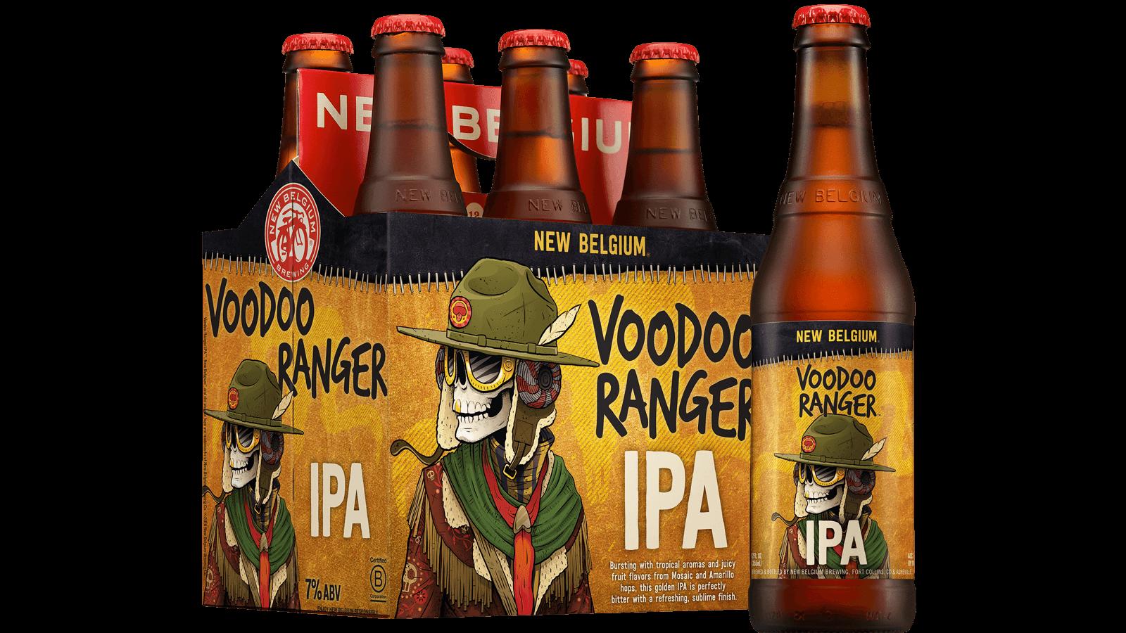 Voodoo Ranger IPA  4d9b03873