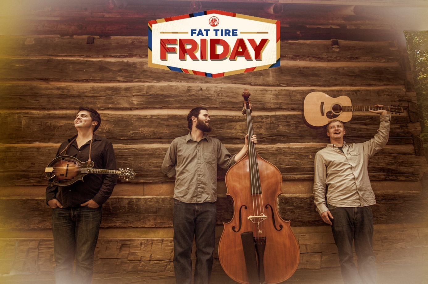 Live Music: The Greenliners   New Belgium Brewing