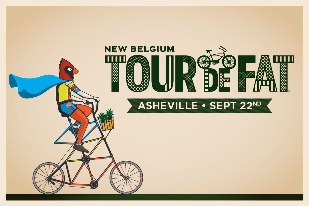 Tour de Fat 2018 Asheville