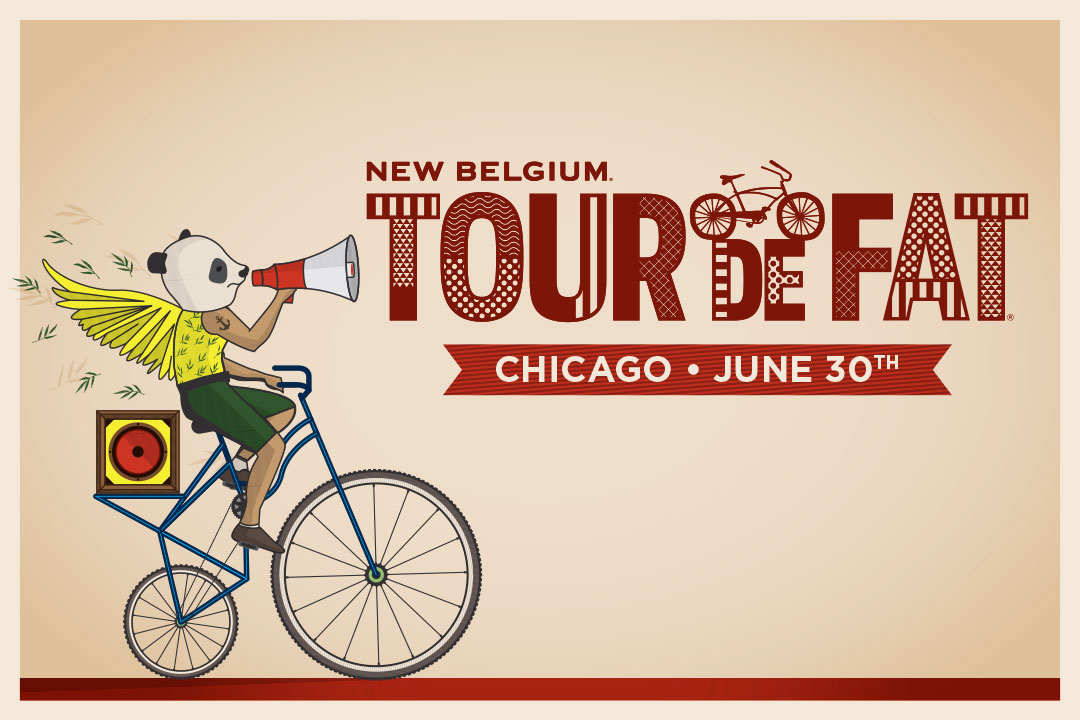 Tour de Fat 2018 Chicago