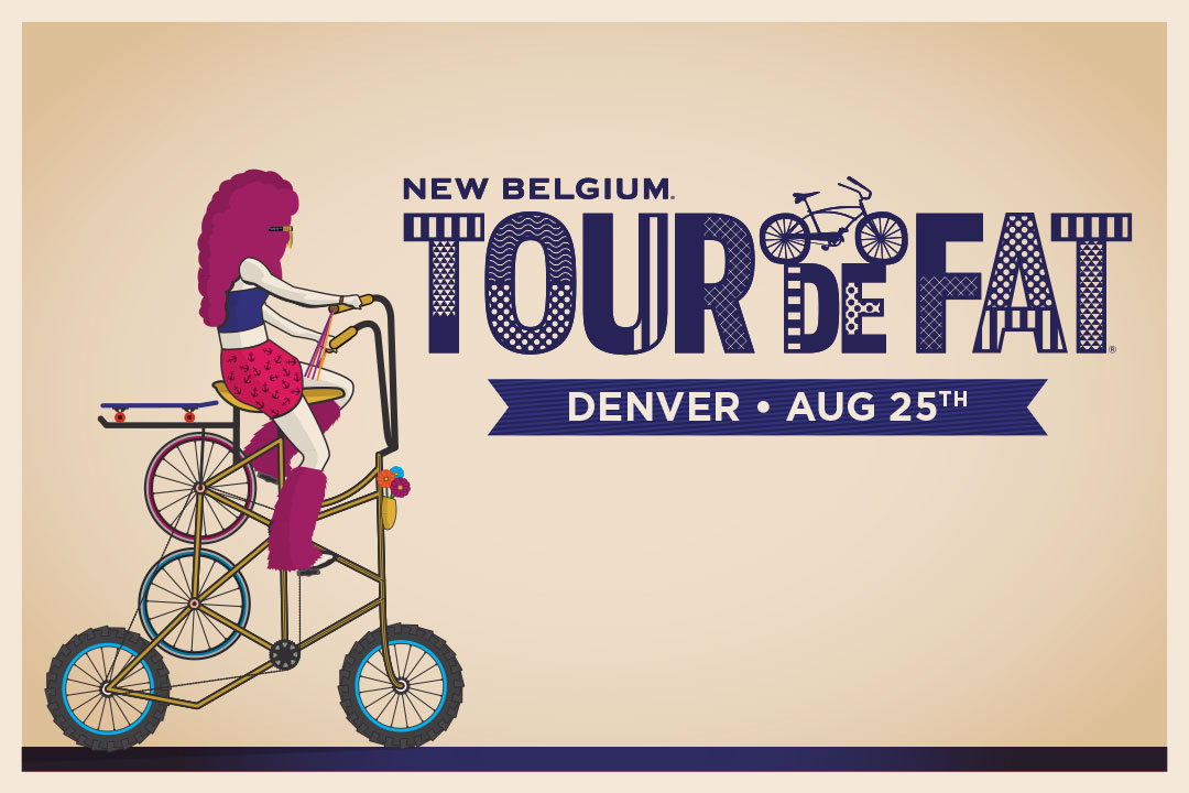 Tour de Fat 2018 Denver