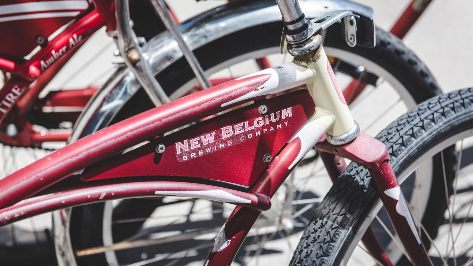 The history of New Belgium Brewing | New Belgium Brewing