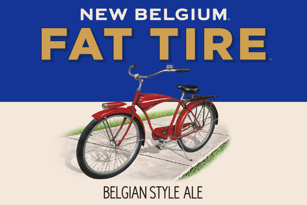 How to Pair Fat Tire Belgian Ale and Fat Tire Belgian White With Thanksgiving