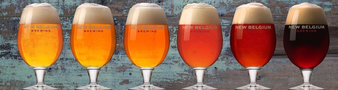 New Belgium's beer in review 2015   New Belgium Brewing
